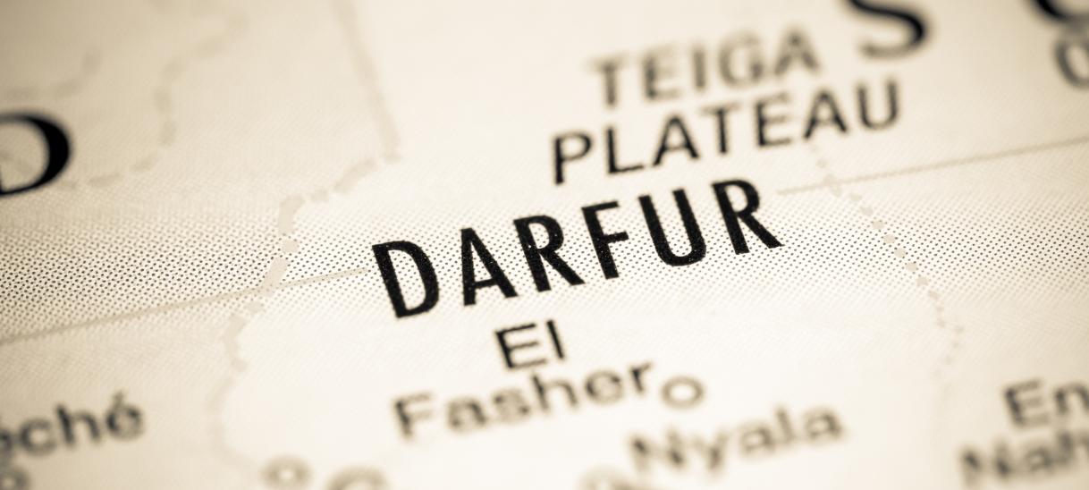 Attack in Darfur (July 25,2020)