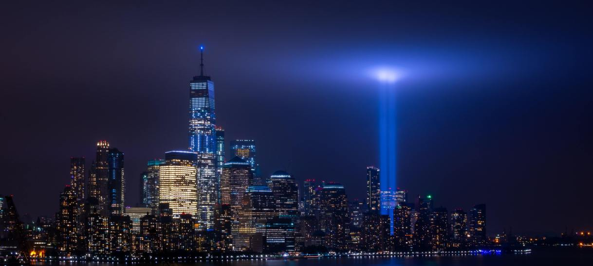 20 Years On: A Gen-Z Perspective on the 9/11Attacks